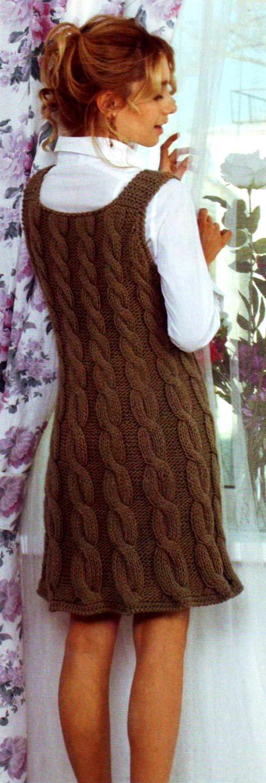 Сарафаны крючком. Красивые платья крючком. Как связать платье крючком