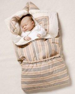 Одеяло трансформер для новорожденного (Шитье и крой)