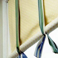 Пошив рулонных штор (шитье и крой)