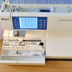 Устраняем проблемы швейных машин (шитье и крой)