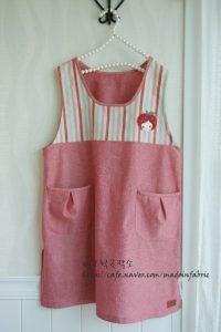 Шьем детское платье. Мастер-класс + выкройка (Шитье и крой)
