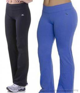 Выкройка спортивных брюк (Шитье и крой)