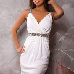 Платье в греческом стиле  (Шитье и крой)