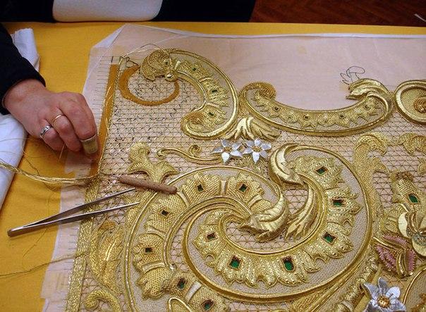 Схемы для вышивки на вышивальных машинах 67