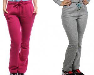 Выкройки спортивных брюк (Шитье и крой)