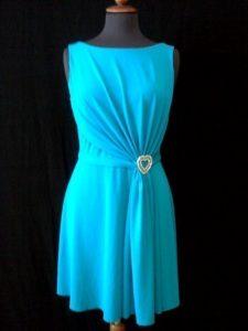 Моделируем платье от Versace (Шитье и крой)