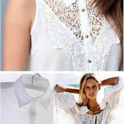 Идеи для переделки одежды (Шитье и крой)