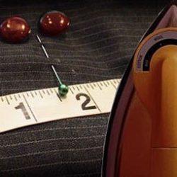Технология обработки брюк (Шитье и крой)