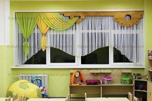 Шторы в детскую комнату. Идеи для вдохновения (Шитье и крой)