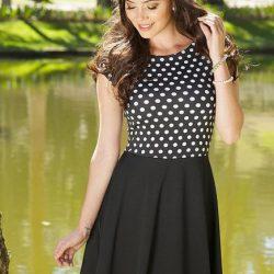 Платье.выкройка размер 46 (Шитье и крой)