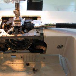Эксплуатация и уход за швейной машиной (Шитье и крой)