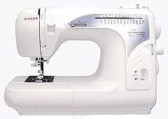 Как выбрать швейную машину (Шитье и крой)