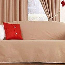 Как сшить чехол на диван (Шитье и крой)