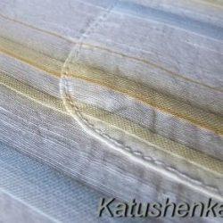 Как сделать скругленные углы на накладных карманах (Шитье и крой)