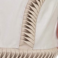 Декоративные складочки (Шитье и крой)