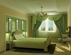 Выкройки штор для спальни (Шитье и крой)