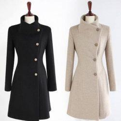Пальто. Выкройки 38-54 (Шитье и крой)
