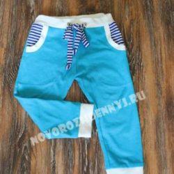 Шьем детские штанишки из трикотажа (Шитье и крой)