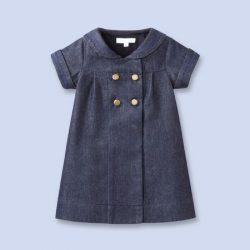 Платья для девочек. Идеи для вдохновения (Шитье и крой)