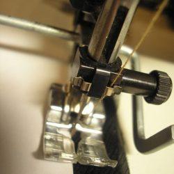 Как шить тонкие, прозрачные ткани (Хитрости) (Шитье и крой)