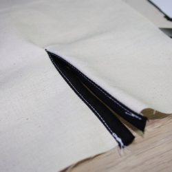 Обработка обтачного разреза рукава (Шитье и крой)
