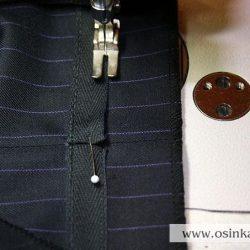 Как подшить классические брюки (Шитье и крой)