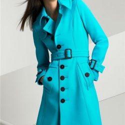 Как укрепить пальто дублерином (Шитье и крой)