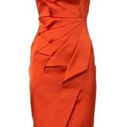 Платье от Karen Millen (Шитье и крой)