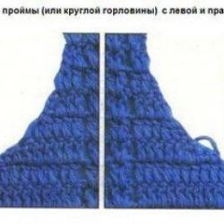 Как правильно убавлять и расширять вязаное полотно ( Уроки и МК по ВЯЗАНИЮ)