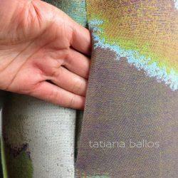 Обработка кармана в шве (Шитье и крой)