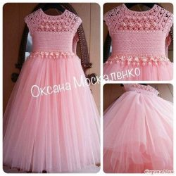Платья для принцесс. Идеи (Шитье и крой)