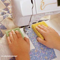 Швейные хитрости (Шитье и крой)