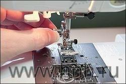 Уход за швейной машиной (Шитье и крой)