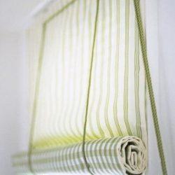 Рулонная штора на пластиковое окно (Шитье и крой)