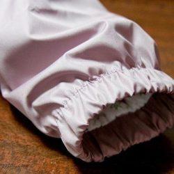 Обработка рукавов на резиночке (Шитье и крой)