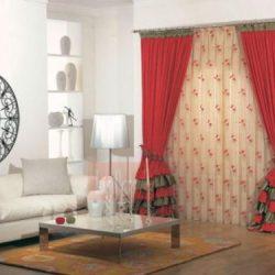 Выкройки штор для гостиной (Шитье и крой)
