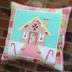 Лоскутное шитье: декоративные подушки. Идеи для вдохновения (Квилтинг)