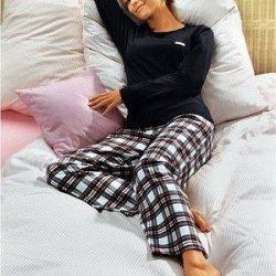 Пижамные штанишки выкройка (Шитье и крой)