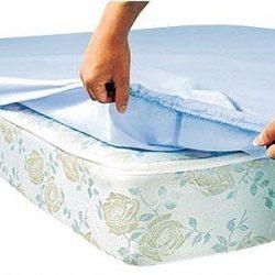 Как сшить и как правильно сложить простынь на резинке (Шитье и крой)
