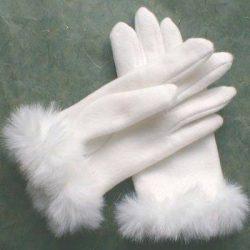 Выкройка перчаток (Шитье и крой)