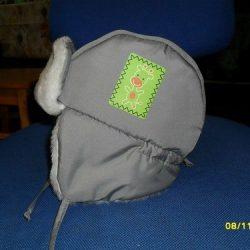Шапка-ушанка для мальчика (Шитье и крой)