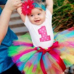 Пачка для маленькой балерины (Шитье и крой)