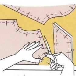 Правила раскроя (Шитье и крой)