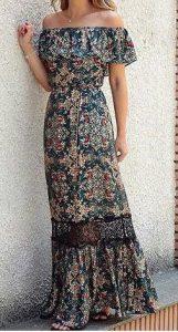 Платье. Выкройки 36-46 (Шитье и крой)