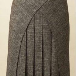 Юбка размер 36-56 (португальский) (Шитье и крой)