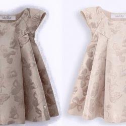 Платье для девочки.Выкройка — размеры от 1 года до 14 лет (Шитье и крой)