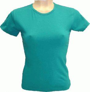 Выкройка футболки (Шитье и крой)