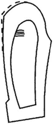 Устранение дефектов в посадке рукава (Шитье и крой)