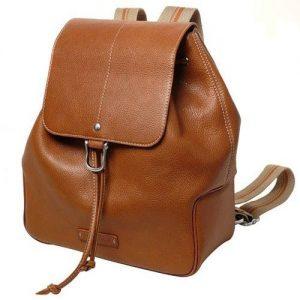 Кожаный рюкзак своими руками (Шитье и крой)