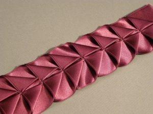Декоративная лента (Шитье и крой)